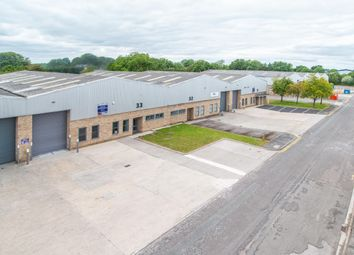 Thumbnail Industrial to let in Beeches Industrial Estate, Lavenham Road, Yate, Bristol