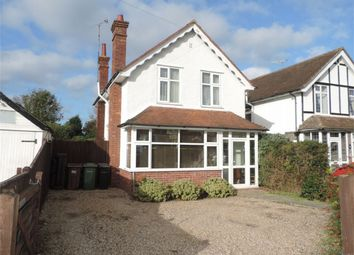 Thumbnail 3 bed detached house for sale in Barnhorn Road, Bexhill On Sea, East Sussex