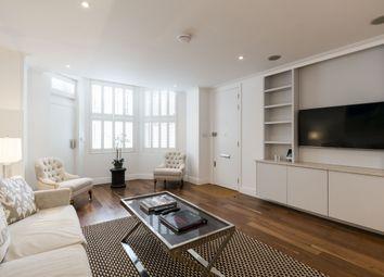 Thumbnail 2 bed flat to rent in Egerton Gardens, Knightsbridge, London