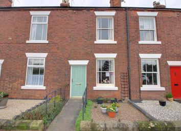 Thumbnail 3 bedroom terraced house for sale in The Wharf, Shardlow, Derby