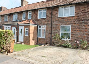 Thumbnail 2 bedroom semi-detached house to rent in Waltham Road, Carshalton