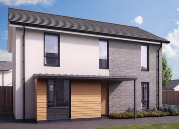 """Thumbnail 4 bedroom property for sale in """"The Midhurst"""" at Green Wilding Road, Holmer, Hereford"""