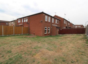 Thumbnail 3 bed terraced house for sale in Swaledale, Worksop