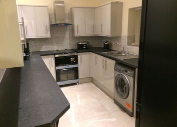 Thumbnail 5 bedroom terraced house to rent in Gulson Road, Coventry