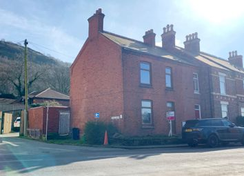 3 bed end terrace house for sale in Chester Road, Helsby, Frodsham WA6