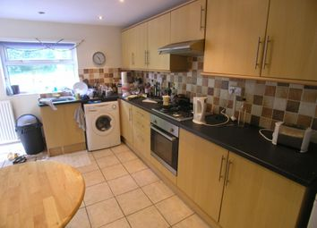 Thumbnail 2 bed flat to rent in Richmond Road, Cathays, Cardiff.