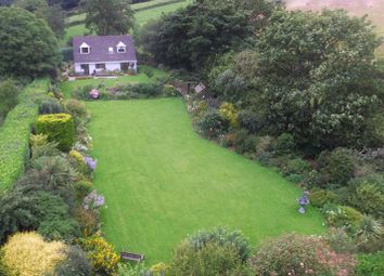 Thumbnail 4 bed detached house for sale in Cilgwyn Road, Colwyn Bay