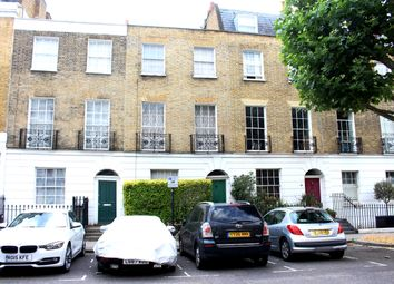 Thumbnail Terraced house for sale in Albert Street, Regents Park