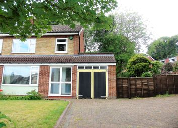 Thumbnail 3 bed semi-detached house for sale in The Mews, Blaydon-On-Tyne