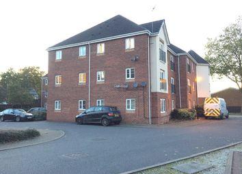 2 bed flat to rent in The Avenue, Darlaston, Wednesbury WS10