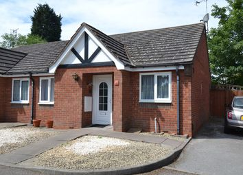 2 bed bungalow for sale in Hollyoak Croft, West Heath, Birmingham B31
