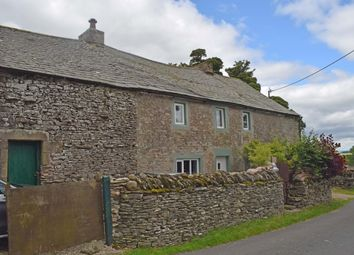 Thumbnail 3 bed detached house for sale in Shap, Penrith