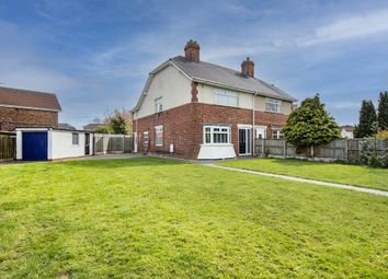 Thumbnail 3 bed semi-detached house for sale in Shrewsbury Road, Bircotes, Doncaster