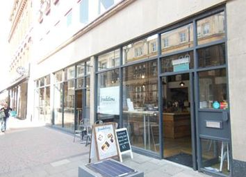 Thumbnail Retail premises to let in Ground Floor Cafe Unit, Newminster House, 27-29 Baldwin Street, Bristol