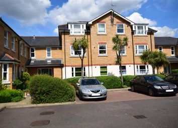 Thumbnail 3 bed terraced house for sale in Barneby Close, Twickenham