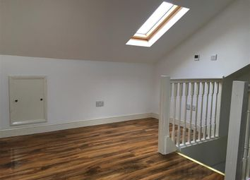 Thumbnail 2 bed flat to rent in Portland Street, Mansfield