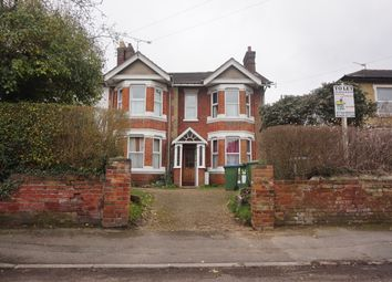 Thumbnail 7 bed detached house to rent in Belmont Road, Southampton