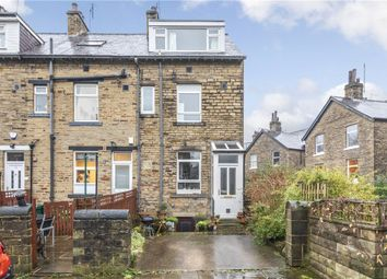 Thumbnail 5 bed property for sale in Wensley Avenue, Shipley, West Yorkshire