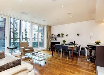 Thumbnail 2 bed flat to rent in 4 Praed Street, London