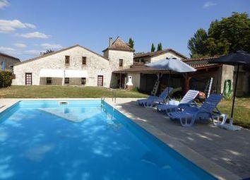 Thumbnail 6 bed property for sale in Eymet, Dordogne, France