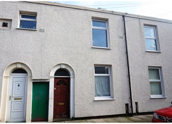 Thumbnail 2 bedroom terraced house for sale in Caroline Street, Preston
