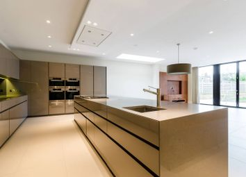Thumbnail 6 bed property for sale in Ellerby Street, Fulham
