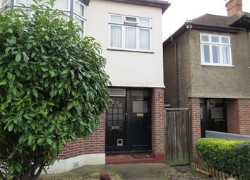 Thumbnail 2 bed flat to rent in Collingtree Road, London