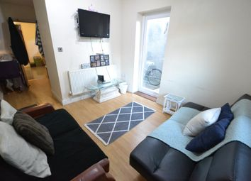 Thumbnail 5 bed property to rent in Flora Street, Cathays, Cardiff