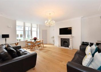 Thumbnail 2 bedroom flat to rent in Upper Wimpole Street, Marylebone