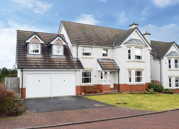 Thumbnail 5 bedroom detached house for sale in Cornhill Road, Perth, Perthshire
