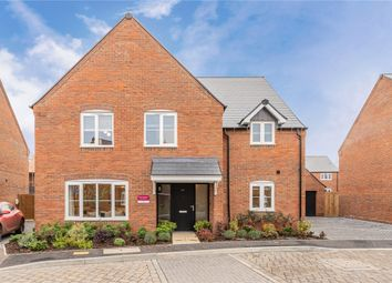 Sonning Grove, Sonning Common, Reading RG4. 4 bed detached house for sale