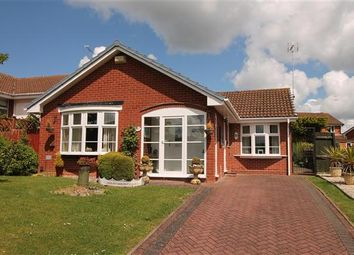 Thumbnail 2 bed bungalow for sale in Milford Close, Walkwood, Redditch, Walkwood, Redditch
