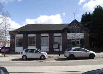 Thumbnail Retail premises for sale in London Road South, Stockport