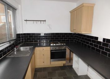 Thumbnail 2 bed terraced house to rent in Firwood Terrace, Ferryhill