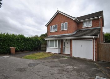 Thumbnail 4 bed detached house to rent in Golding Thoroughfare, Chelmsford