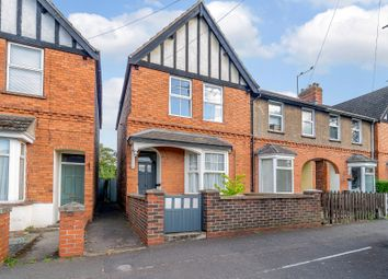 Thumbnail 2 bed end terrace house for sale in Ryhall Road, Stamford