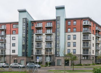 Thumbnail 2 bedroom flat for sale in 4/8 Lochend Park View, Easter Road, Edinburgh