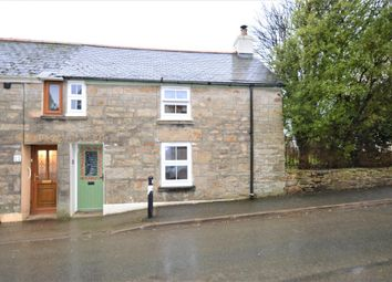 Thumbnail 3 bed semi-detached house for sale in Fore Street, Barripper, Camborne