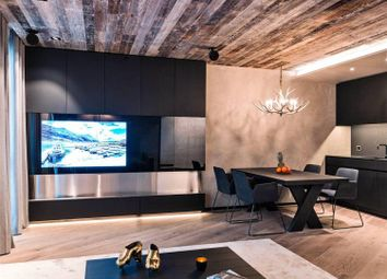 Thumbnail 2 bed apartment for sale in Designer Apartments, Andermatt, Uri, Switzerland
