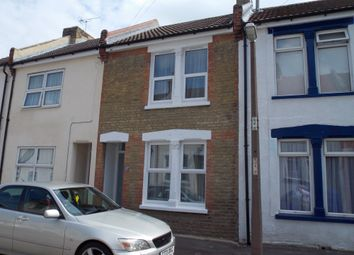 Thumbnail 2 bed terraced house for sale in St Peter Street, Rochester