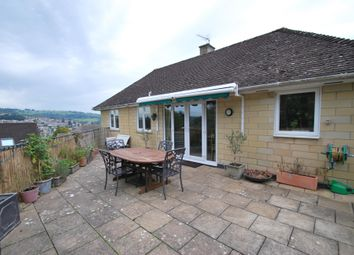 2 bed maisonette to rent in Minster Way, Bath BA2