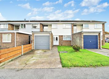 Rowbrocke Close, Gillingham ME8. 3 bed terraced house for sale