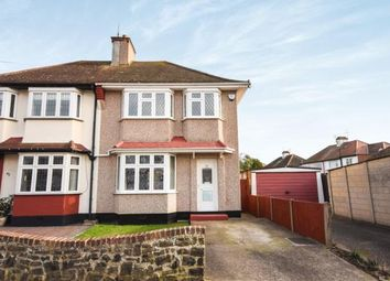 Thumbnail 2 bedroom semi-detached house for sale in Shoeburyness, Southend-On-Sea, Essex