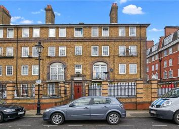 Thumbnail 3 bed flat for sale in Cornwall Avenue, London