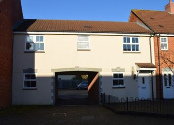 Thumbnail 1 bed property for sale in Jubilee Way, St Georges, Weston-Super-Mare