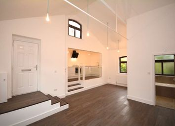 Thumbnail 2 bed terraced house for sale in Cameron Road, Chesham