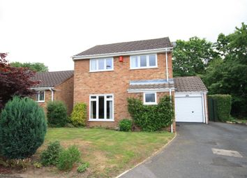 Thumbnail 4 bed detached house for sale in The Pippins, Telford