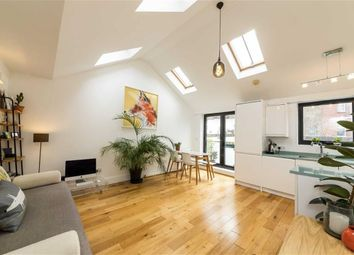 Thumbnail 1 bed property for sale in Well Street, London