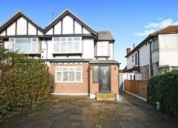 3 bed maisonette for sale in Welland Gardens, Western Avenue, Perivale, Greenford UB6