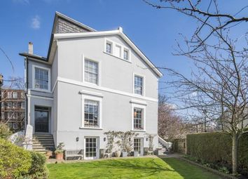 Thumbnail 9 bed semi-detached house for sale in Eton Villas, Belsize Park, London